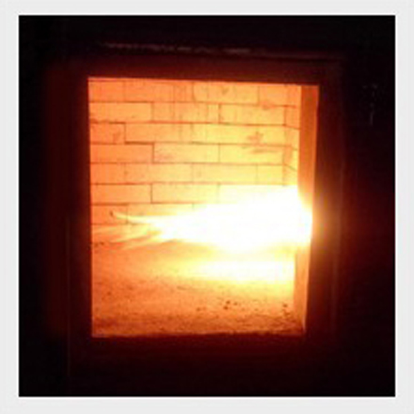 Double Combustion Chamber